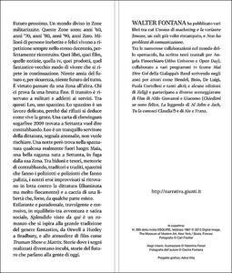 Splendido visto da qui - Walter Fontana - ebook - 3