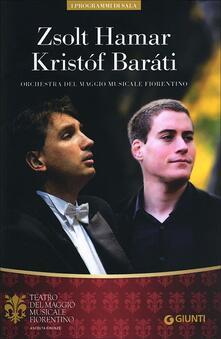 Zsolt Hamar, Kristóf Baráti. Orchestra del Maggio Musicale Fiorentino.pdf