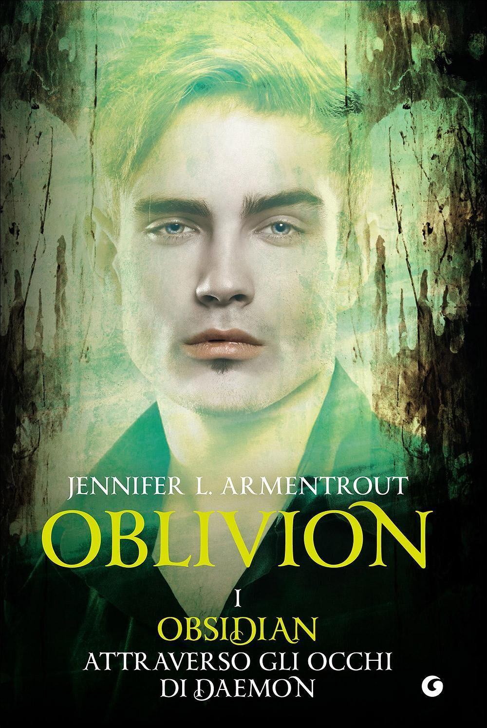 Obsidian attraverso gli occhi di Daemon. Oblivion. Vol. 1