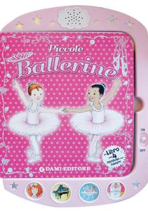 Libro Piccole ballerine Anna Casalis 0