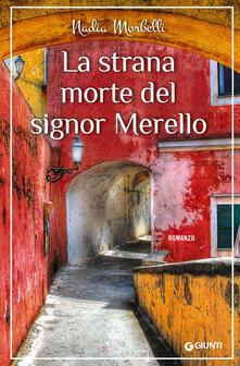 La strana morte del signor Merello.pdf