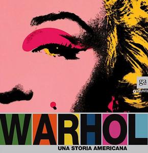 Libro Andy Warhol. Una storia americana  0