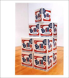 Libro Andy Warhol. Una storia americana  1