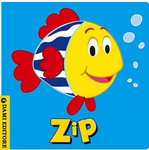 Libro Zip. Libro bagno Matt Wolf