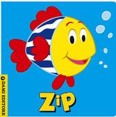 Zip. Libro bagno