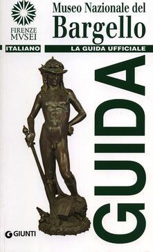 Winniearcher.com Museo nazionale del Bargello. La guida ufficiale Image