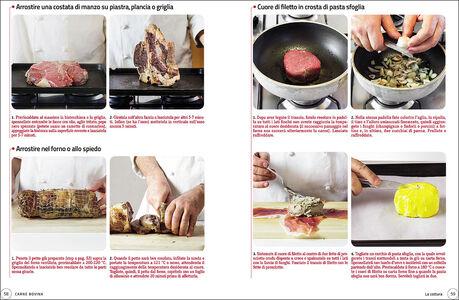 Foto Cover di Carni bovine, suine e ovine, Libro di  edito da Slow Food 1