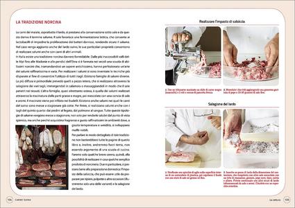 Libro Carni bovine, suine e ovine  2