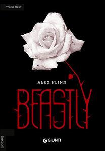 Libro Beastly Alex Flinn