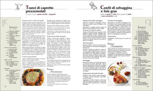 Libro Il grande libro di cucina di Alain Ducasse. Carne  1