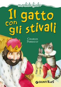 Libro Il gatto con gli stivali Charles Perrault