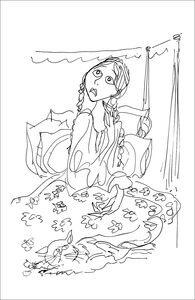Libro Offresi principessa Lois Lowry 1