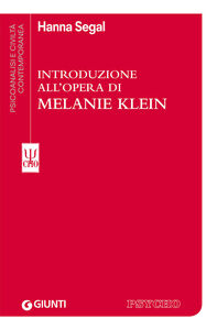 Libro Introduzione all'opera di Melanie Klein Hanna Segal