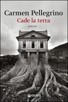 Librisulrazzismo.it Cade la terra Image