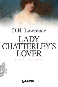 Libro Lady Chatterley's lover David Herbert Lawrence