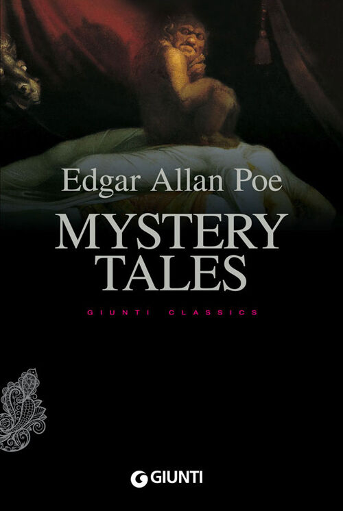Mystery tales