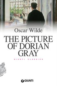Libro The picture of Dorian Gray Oscar Wilde