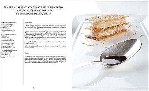 Libro Casa Perbellini. Arte nella classicità Giancarlo Perbellini , Stefano Alfonsi 3