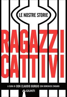 Fondazionesergioperlamusica.it Ragazzi cattivi. Le nostre storie Image