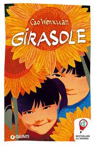 Libro Girasole Wenxuan Cao