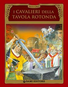 Vitalitart.it I cavalieri della Tavola rotonda Image