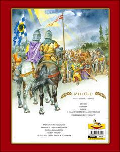 I cavalieri della tavola rotonda stelio martelli libro dami editore miti oro ibs - I cavalieri della tavola rotonda film ...