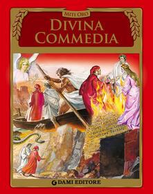 Ilmeglio-delweb.it La Divina commedia Image