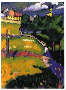 Libro Kandinsky. L'artista come sciamano. Catalogo della mostra (Vercelli, 29 marzo-6 luglio 2014)  1
