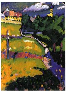 Libro Kandinsky. L'artista come sciamano. Catalogo della mostra (Vercelli, 29 marzo-6 luglio 2014)  3