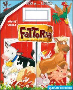 Libro Fattoria Anna Casalis