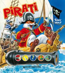 Letterarioprimopiano.it Pirati Image