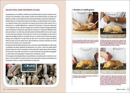 Libro Pollame e animali da cortile  3