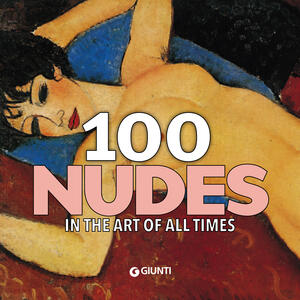 100 nudes in the art of all times