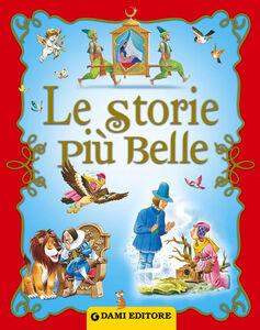 Libro Le storie più belle Peter Holeinone