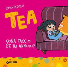 Premioquesti.it Cosa faccio se mi annoio? Tea Image