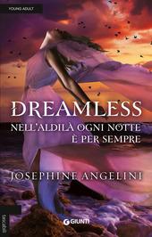 Dreamless. Nell'aldilà ogni notte è per sempre