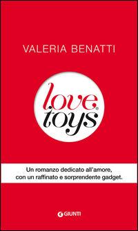Love toys. Con gadget