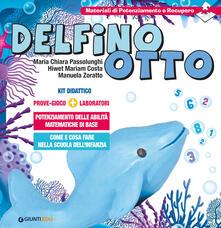 Osteriacasadimare.it Delfino Otto. Prove-gioco-laboratori Image