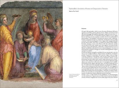 Libro Puro, semplice e naturale nell'arte a Firenze tra Cinque e Seicento  1