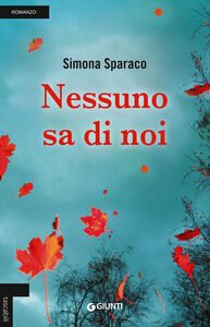Libro Nessuno sa di noi Simona Sparaco