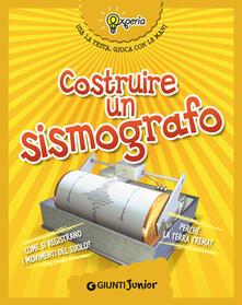 Antondemarirreguera.es Costruire un sismografo Image