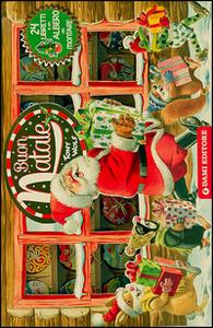 Libro Buon Natale. Con gadget Anna Casalis , Tony Wolf