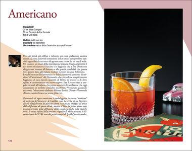 Libro Negroni cocktail. Una leggenda italiana Luca Picchi 2