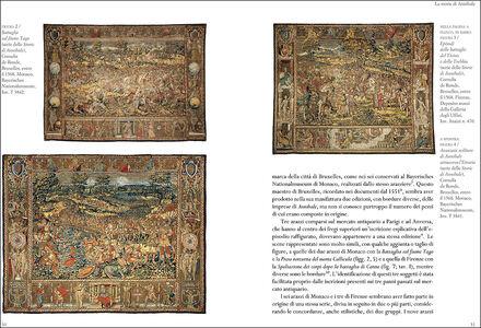 Libro La Galleria degli arazzi. Fragilità della bellezza. Catalogo della mostra (20 maggio-28 giugno 2014)  1