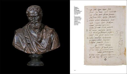 Libro Michelangelo 1564-2014. Incontrare un artista universale  1
