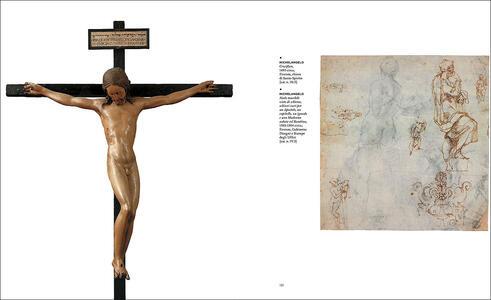 Michelangelo 1564-2014. Incontrare un artista universale - 5