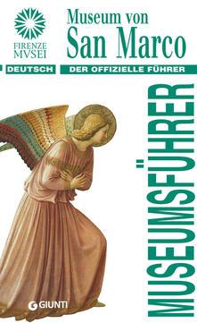 Museo di San Marco. La guida ufficiale. Ediz. tedesca.pdf