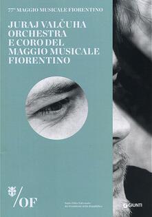 Ristorantezintonio.it Juraj Valcuha. Orchestra e Coro del Maggio Musicale Fiorentino. 77° Maggio Musicale Fiorentino Image