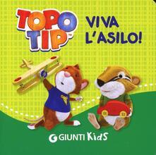 Radiospeed.it Viva l'asilo! Topo Tip Image