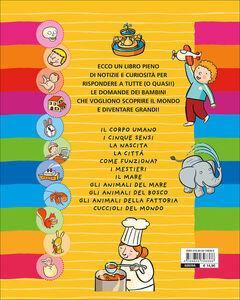 Libro La mia prima enciclopedia  1